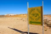coober-pedy;coober-pedy-picture;coober-pedy-golf-course;coober-pedy-golfer;coober-pedy-landscape;opal-mining-town;opal-mining-town-of-coober-pedy;coober-pedy-opal-mine;outback;australian-outback;south-australia;stuart-highway-town