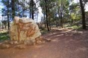 wilpena;wilpena-pound;flinders-ranges;flinders-ranges-national-park;south-australian-national-park;australian-national-park;adnyamathanha-aboriginals