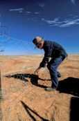 dog-fence;the-dog-fence;dog-fence-board;dog-fence-gate;muloorina;muloorina-station;oodnadatta-track;outback-station;australias-dog-fence;dog-fence-contractor;maintaining-the-dog-fence