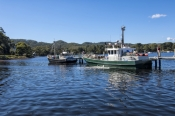 strahan;macquarie-harbour;gordon-river-cruises;picturesque-village;tasmania;tassie;tasmanian-town;tassie-town;fishing-boat;fishing-trawler