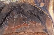bunjils-shelter;grampians-national-park;victorian-national-park;australian-national-park;grampians-aboriginal-rock-art;aboriginal-rock-art;aboriginal-rock-art-in-victoria;stawell