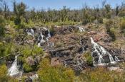 australian-national-park;waterfall