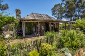 orbost-visitor-information-centre;orbost;orbost-slab-hut;orbost-information-centre;orbost-rest-area;victorian-information-centre;accredited-information-centre;the-slab-hut;historic-slab-hut