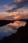 AUSTRALASIA;AUSTRALIA;COASTS;NP;REFLECTIONS;RESERVE;SUNSET;VERTICAL;cape-range-national-park;yardie-