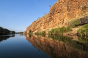 chamberlain-gorge;chamberlain-river;el-questro;the-kimberley;kimberley;far-north-western-australia;sandstone-gorge;sandstone-cliffs