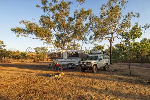 manning gorge;kimberley;kimberley campground;gibb river road;the kimberley;far north western australia
