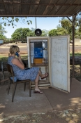 gibb-river-road;drysdale-station;kulumburu-road;kimberley;the-kimberley;far-north-western-australia;drysdale-station-phone-box