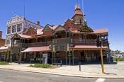 kalboorlie;kalgoorlie-historic-buildings;kalgoorlie-boulder;gold-rush-town;gold-fields;western-australia-gold-fields;exchange-hotel-kalgoorlie