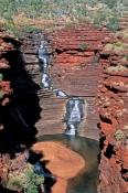joffre-falls;joffre-lookout;karijini;karijini-national-park;iron-and-silica;iron-ore;western-australia-national-parks