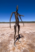 lake-ballard;antony-gormley;inside-australia;perth-international-arts-festival;golden-quest-discovery-trail;unusual-art-exhibit;outside-art;outdoors-art;outdoors-sculptures