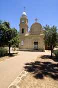 new-norcia;monastic-town;monastic-town-australia;benedictine-abbey;the-abbey-church;historic-new-nor