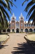 new-norcia;monastic-town;monastic-town-australia;benedictine-abbey;StGertrudes;historic-new-norcia;historic-western-australia-town