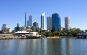 swan-river;swan-river-boat-dock;swan-river-cruise;perth;captial-of-western-australia