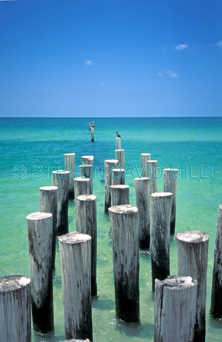 naples beach;beach in naples;naples beach pylons;naples beach beach groins