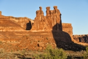 arches-national-park;arches;sandstone-arch;sandstone-monuments;american-national-park;national-park;utah;sandstone-plateau;moab;utah;the-west;out-west;western-united-states
