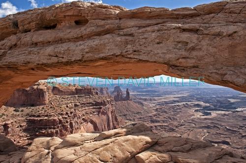 canyonlands national park;arches national park;moab landscape;utah landscape;sandstone landscape;utah national park;american national park;canyons;eroded sandstone plateau