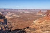 canyonlands-national-park;arches-national-park;moab-landscape;utah-landscape;sandstone-landscape;utah-national-park;american-national-park;canyons;eroded-sandstone-plateau