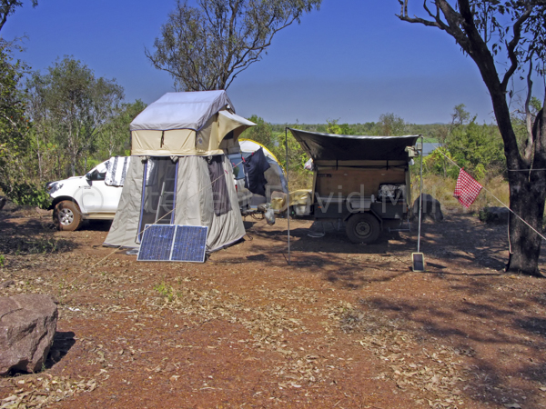 Couzens Campground