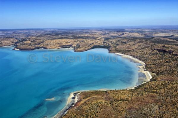 Kimberley Coastline