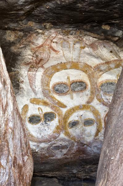 Gwion Rock Art
