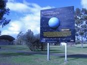 gilgandra;gilgandra-cooee-heritage-centre;gilgandra-neptune;worlds-largest-virtual-solar-system-driv