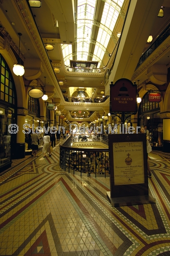 queen victoria building;sydney;sydney cbd;sydney tourist attractions;shopping arcade;the queen vic;queen vic arcade;steven david miller;natural wanders