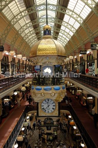 queen victoria building;queen vic building;the queen vic;sydney;sydney cbd;downtown sydney;sydney tourist attractions;sydney arcade;steven david miller;natural wanders
