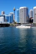 darling-harbour;cockle-bay-wharf;pymont-bridge;sydney-harbour;sydney;sydney-tourist-attractions;stev