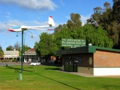 tocumwal-picture;tocumwal;tocumwal-glider;murray-river-town;murray-river-new-south-wales-town;newell