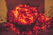 gemtree-caravan-park;gemtree;camping;campfire;camp-fire-place;fire-for-camp-oven;camp-oven;cooking-o
