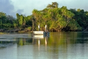 yellow-waters;south-alligator-river;kakadu-national-park;fishing-on-yellow-waters;fishing-on-south-a