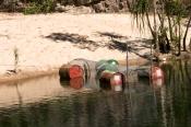 twin-falls-gorge;crocodile-trap;kakadu-national-park;kakadu;northern-territory;northern-territory-na