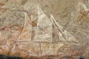 nanguluwur;kakadu;kadadu-national-park;kakadu-rock-art;northern-territory;northern-territory-nationa