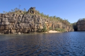 katherine-river;katherine-gorge;nitmiluk-national-park;northern-territory;northern-territory-nationa