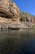 Nitmiluk (Katherine Gorge & Leliyn)) National Park