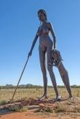 aileron-roadhouse;stuart-highway-roadhouse;stuart-highway;aboriginal-sculpture;australiana;northern-