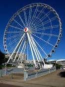 the-wheel-of-brisbane;wheel-of-brisbane;brisbane;south-bank;ferris-wheel;channel-seven-ferris-wheel;
