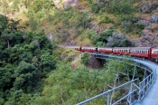 kuranda-railway;kuranda-scenic-railway;kuranda;cairns;far-north-queensland