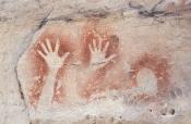 art-gallery;the-art-gallery;carnarvon-gorge;carnarvon-national-park;aboriginal-rock-art;stencil-rock