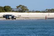fraser-island;4wd-on-fraser-island;4wd-on-beach;western-beach-fraser-island;fishing-fraser-island;co