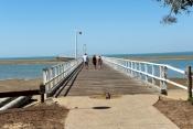 hervey-bay;hervey-bay-jetty;hervey-bay-pier;great-sandy-marine-park