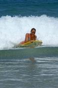 braydon-beach;moreton-island;moreton-island-national-park;queensland-island;body-boarding;woman-body