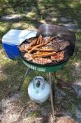 flinders-beach;stradbroke-island;north-stradbroke-island;straddie;barbecue;aussie-barbecue;barbecue-