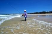flinders-beach;stradbroke-island;north-stradbroke-island;straddie;beach-fishing;surf-fishing;fishing