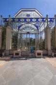 Palm-House;Adelaide-Botanical-Gardens;Adelaide;South-Australia;heritage-palm-house