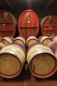 winery;cellar-winery;wine-tanks;wine-casks;wine-barrels;penfolds-winery;adelaide;penfolds-winery-tou