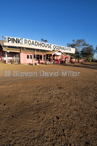 pink roadhouse;oodnadatta track;oodnadatta;south australian outback track;outback track