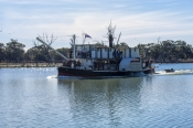 paddle-steamer;paddlesteamer;murray-river;renmark