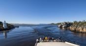 hells-gate;macquarie-harbour;gordon-river-cruises;sarah-island;strahan;tasmania;tassie;tasmanian-har