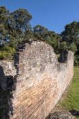 sarah-island;macquarie-harbour;strahan;tasmanian-harbour;tasmania;tassie;penal-colony;convict-colony